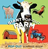 Giant Pop-Out Farm (Pop-Out Surprise Books)