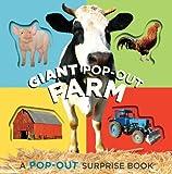 Giant Pop-Out Farm (Pop-Out Surprise Books)