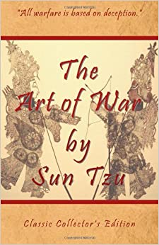 The art of war full book free