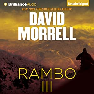 Rambo III | [David Morrell]