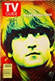 Tv Guide - Nov 11-17, 2000 - Beatles, John Lennon on Cover (John Lennon) [Paperback]