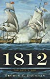 Book cover for 1812: The Navy's War