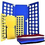 Jago FLBT02 Folding Board 2pc Set Clothes Laundry Flip Folderby Jago