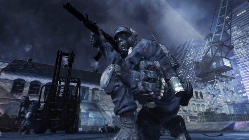 Call of Duty Modern Warfare 3 (COD MW3) galerija