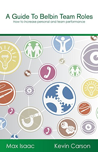 A Guide to Belbin Team Roles: How to increase personal and team performance