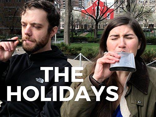 The Holidays: Shorts