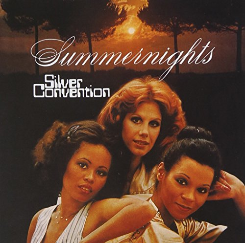 Silver Convention-Summernights-(CDBBR 0284)-Remastered-CD-FLAC-2015-WRE Download