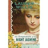 The Temptation of the Night Jasmine (Pink Carnation) ~ Lauren Willig