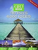 Geobook 110 pays 6000 id�es