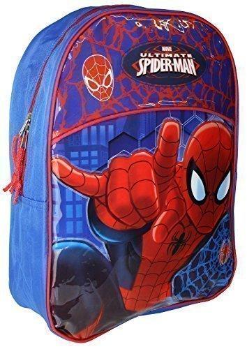 ultimate-spiderman-premium-sac-a-dos-large