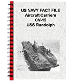 Us navy fact file aircraft carriers cv-15 uss randolph