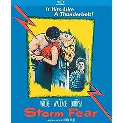 Storm Fear [Blu-ray]