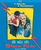 Storm Fear (1955) [Blu-ray]