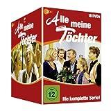 """Alle meine T�chter - Die komplette Serie [18 DVDs]von """"G�nter Mack"""""""