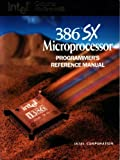 img - for 386 Sx Microprocessor Programmer's Reference Manual book / textbook / text book