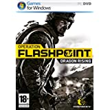 "Operation Flashpoint: Dragon Rising (Uncut) - [PC]von ""Codemasters"""