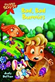 Pee Wee Scouts: Bad, Bad Bunnies (A Stepping Stone Book(TM)) (0440402786) by Delton, Judy