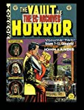 EC Archives: Vault of Horror Volume 2, The (Ec Archives: the Vault of Horror)