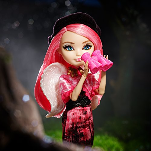 Ever After High Through The Woods C A Cupid Doll | eBay