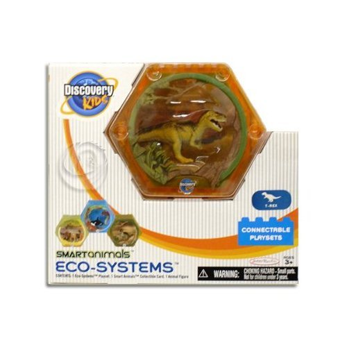 Discovery Kid Eco Systems-T-Rex