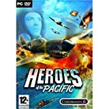 echange, troc Heroes of the Pacific