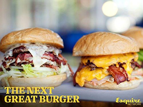 The Next Great Burger, Season 1