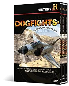 Dogfights: The Complete Season 2 (History Channel)
