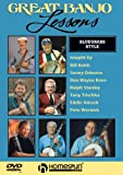 echange, troc Great Banjo Lessons [Import anglais]