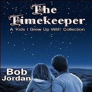 The Timekeeper Audiobook