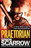 Praetorian: 11 (Roman Legion 11)