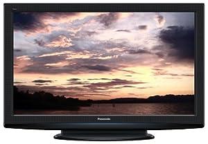 Panasonic TX-P42S20B 42-inch Widescreen Full HD 1080p 600Hz Plasma TV with Freeview HD