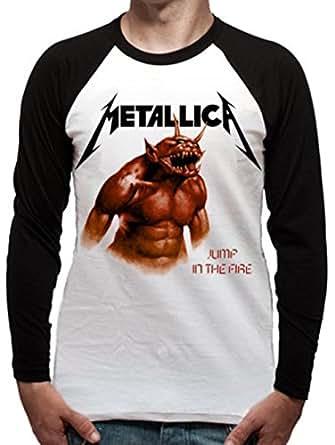 Metallica Jump In The Fire Metallica Jump In The ...