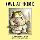 img - for Owl at Home book / textbook / text book