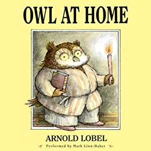 Owl at Home | [Arnold Lobel]