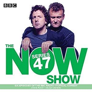 The Now Show: Series 47 Radio/TV Program