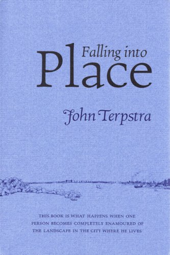 Falling into Place, JOHN TERPSTRA