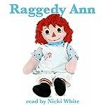 Raggedy Ann | Johnny Gruelle