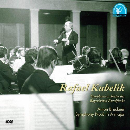クーベリック/ブルックナー:交響曲第6番イ長調 [DVD]