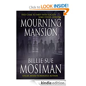 MOURNING MANSION