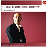 Erich Leinsdorf conducts Beethoven Symphonies 1 - 9