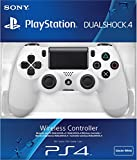 PlayStation 4 - DualShock 4 Wireless Controller, weiß von Sony Computer Entertainment