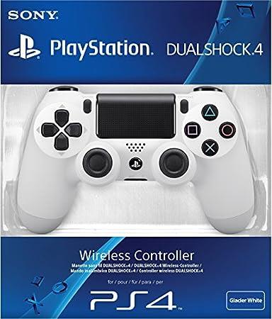 Dualshock Controller Glacier White (PS4)