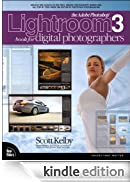 The Adobe Photoshop Lightroom 3 Book for Digital Photographers (Voices That Matter) [Edizione Kindle]