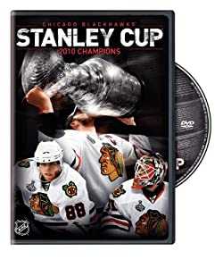 NHL Stanley Cup Champions 2010: Chicago Blackhawks