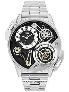 Storm 47229/BK Reloj de caballero