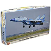 1/72 飛行機シリーズ MiG-29 フルクラム ロシアン ファルコンズ
