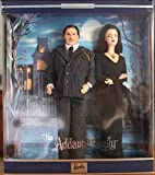 The Addams Family Giftset by Mattel
