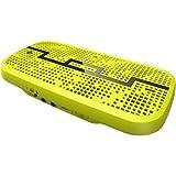 SOL REPUBLIC 1500-10 DECK Wireless Speaker - Retail Packaging - Lemon Lime