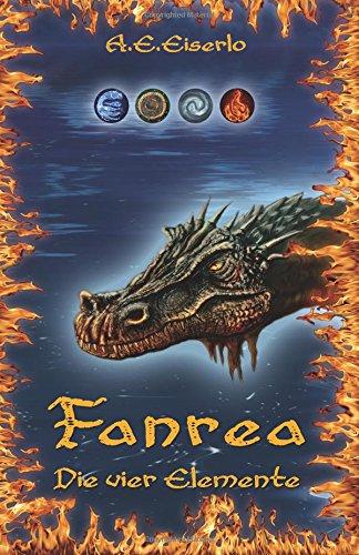 Fanrea: Die vier Elemente: Volume 2