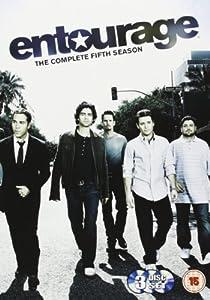 Entourage: Complete HBO Season 5 [DVD] [2009]
